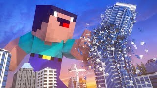 Download GIANT DERP (Minecraft Animation) Video