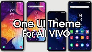 8:45) Latest Color Ux Black 2 1 Theme For Vivo Smartphones Video