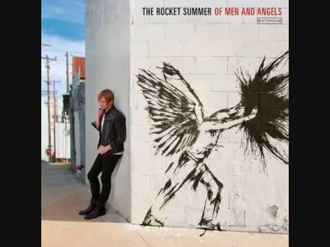 Pull Myself Together (Don't Hate Me)- The Rocket Summer- Of Men And Angels
