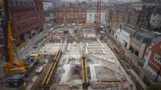 Engineering the London Underground