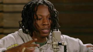 OTHERtone on Beats1 with Joey Bada$$