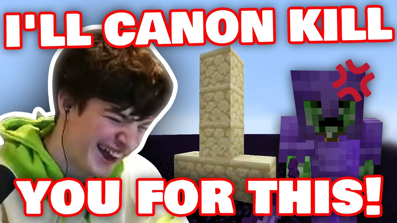 Tubbo Makes FUN OF PRISON And Awesamdude GOT VERY ANGRY! DREAM SMP