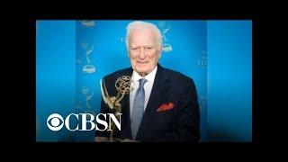 Download Legendary CBS sportscaster Jack Whitaker dead at 95 Video