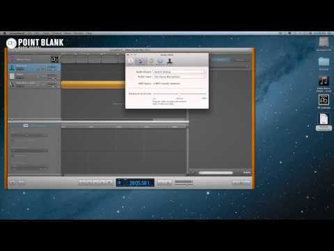 How to Make Enhanced Podcasts in GarageBand