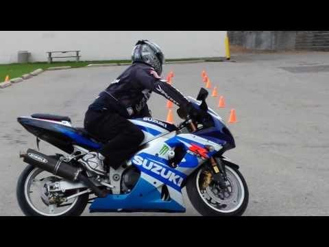 M2 Test With 1000cc Bike