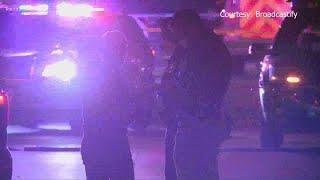 Road-rage shooting leaves San Antonio neighbors uneasy