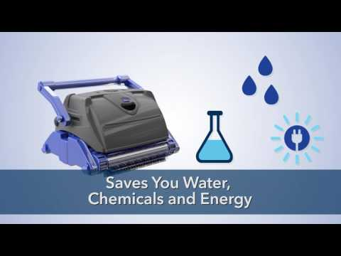 Aquabot Savings