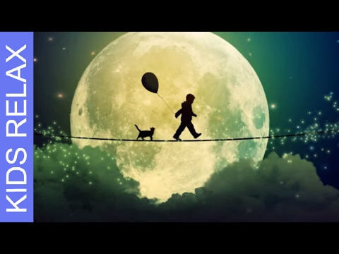 Children's Bedtime Story - Billy & Zac the Cat's Fairground Adventure Relaxation   Kids Story