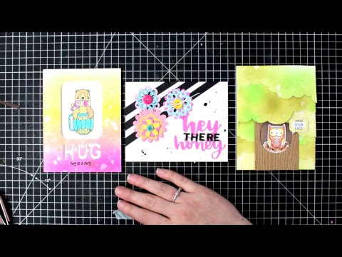 Come Craft With Me - Live Stream -