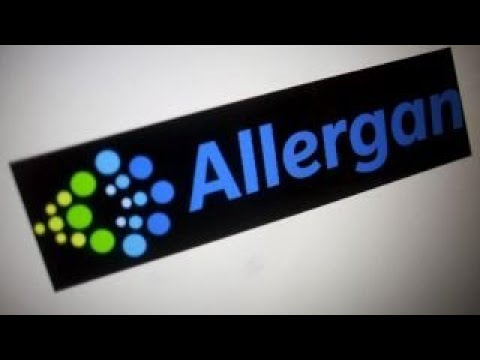 Fallout from Allergan's birth control recall