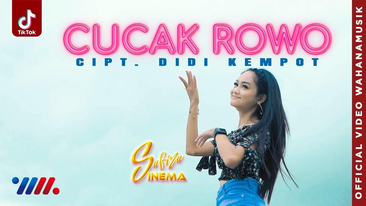 Download Safira Inema - Cucak Rowo | Dj Tiktok Full Bass Remix (Official Music Video) MP3 Gratis