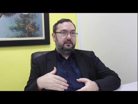 Erican Teacher's Profile - Scott Allford