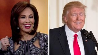 Judge Jeanine: If anyone can bring the media down it