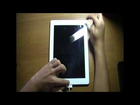 iPad - How to get Out of DFU Mode