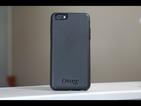 Otterbox Symmetry Case for iPhone 6 Plus