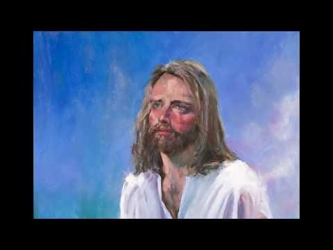 Pastor Joe Sweet Sees Jesus