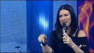 Download Laura Pausini   Strani Amori   Live   Due