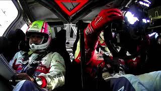 Sortie de Sébastien Loeb dès l