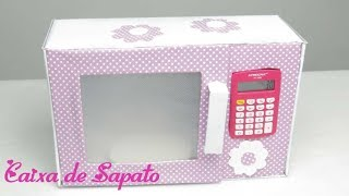 Diy ♥ Mueble De Cartón ♥ Reciclado Video Video MP4 3GP Full HD