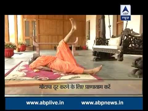 2 minutes Yoga: Tired of workouts and swimming? Now try Yoga to lose some weight