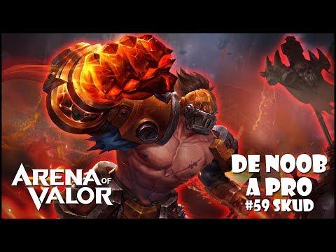 Los MEJORES HÉROES de Arena of Valor | TIER LIST del mes de Julio