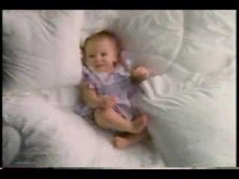 JC Penney Penneys Commercial 1993