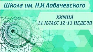 Download Химия 11 класс 12-13 неделя Полимеры и волокна Video