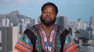 NFL Star Michael Bennett on Refusing to Go to Israel, Black Lives Matter & His Love for Angela Davis