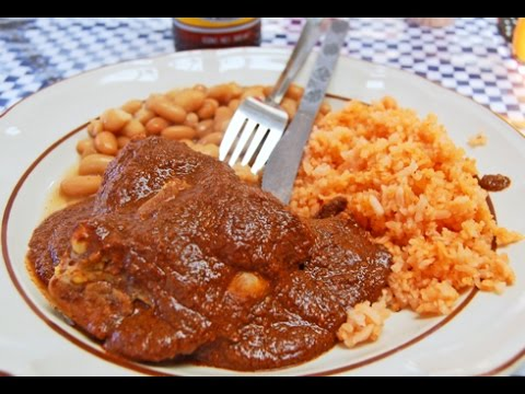 How to make Mole
