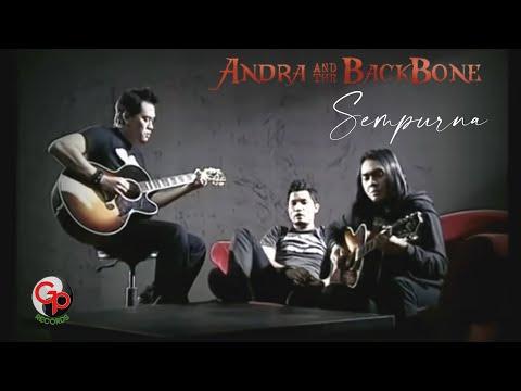 Andra And The Backbone Sempurna