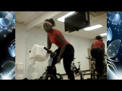 Spinning Class for All levels. Burn over 500 Calories in this Class.