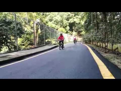 Stigo Malaysia : A commuting freedom