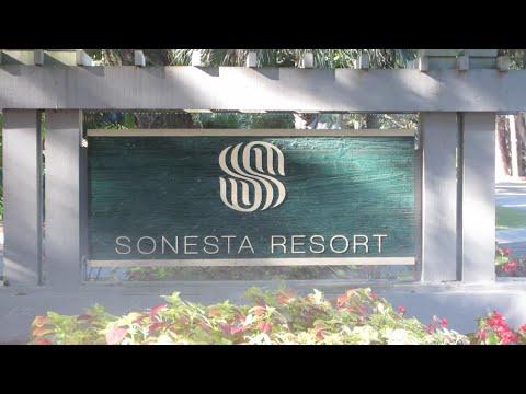 Sonesta Resort Hilton Head Island Tour/Vlog
