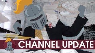 Mandalore's Holiday Channel Update & FAQ