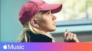 "Christina Aguilera: ""Fall In Line"" featuring Demi Lovato   Beats 1   Apple Music"