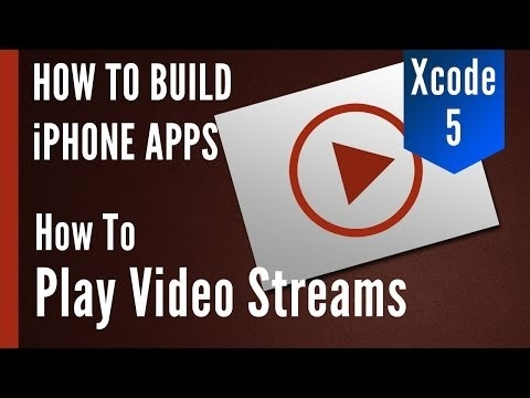 [Swfit Tutorial] How To Play Video Streams In Your iOS App