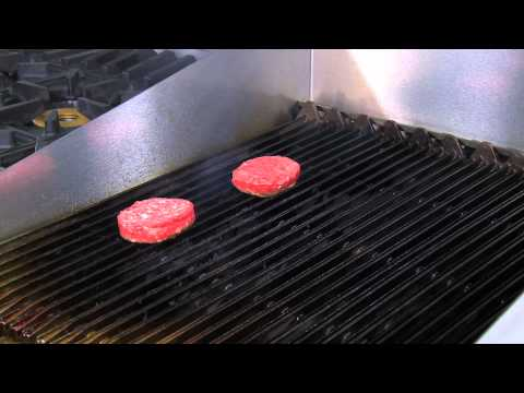 Food safety coaching (Part 9): Cooking safely