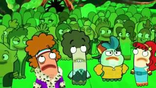 Fish Hooks Season 02 Episodes 40 Full HD