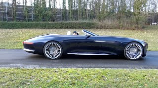 6 Meter Long Mercedes Maybach!