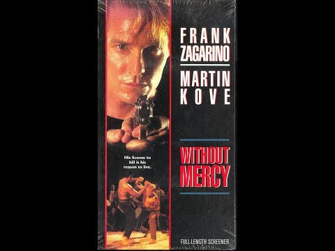 Xxx Mp4 Without Mercy 1995 Previews Screener VHS 3gp Sex