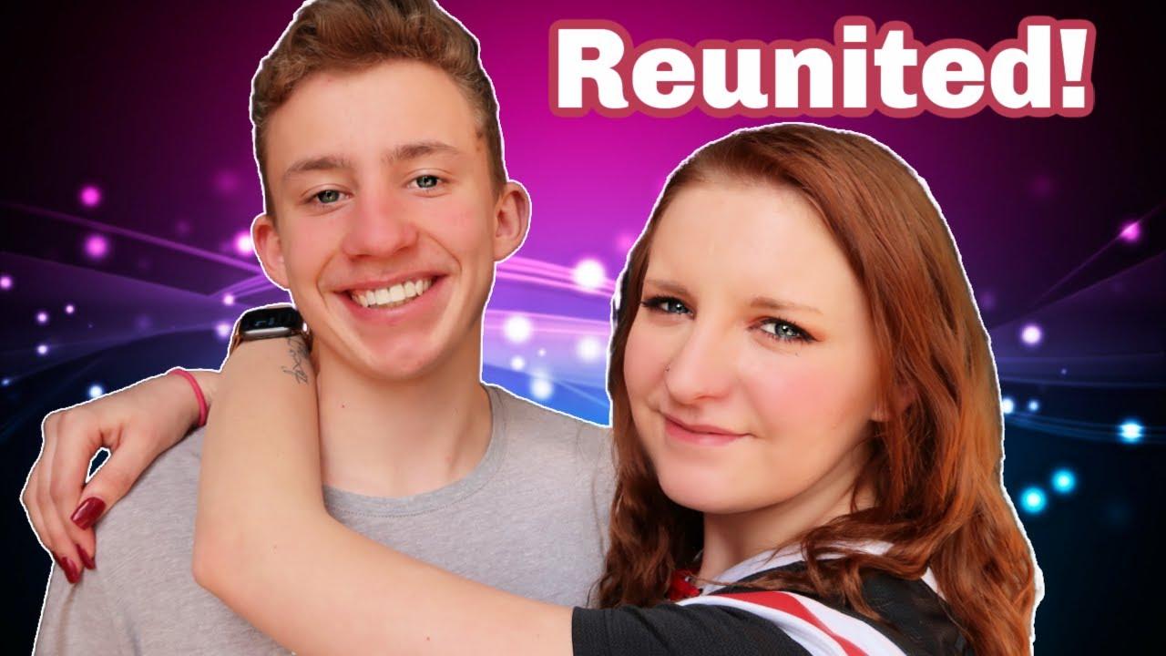 Bio Siblings Reunited! | Foster Care Story! | Emotional!