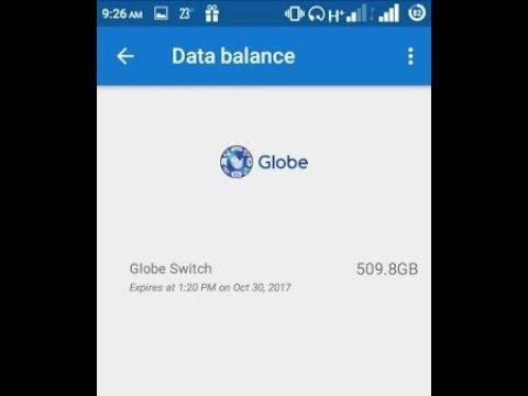 Effective way para ma success ang bug ni Globe Switch 100% Working.