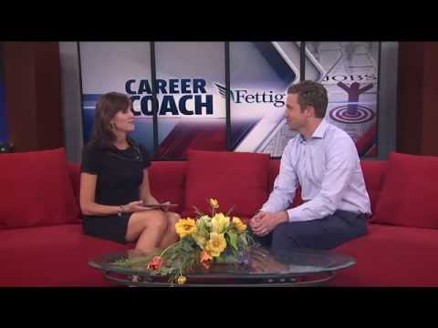 Career Coach on Fox 17 - Manufacturing Jobs in West Michigan