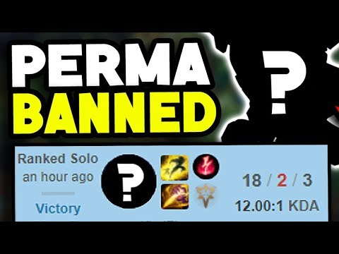 THIS IS WHY CHALLENGERS PERMABAN THIS CHAMPION!! BEST JUNGLER IN THE GAME?!?! - League of Legends