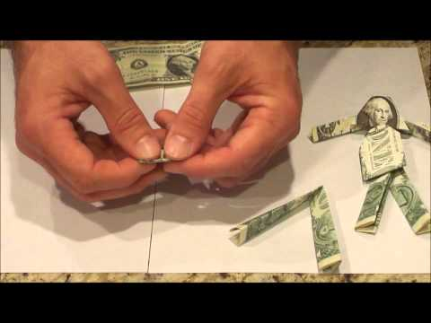 How to Make a man out of money