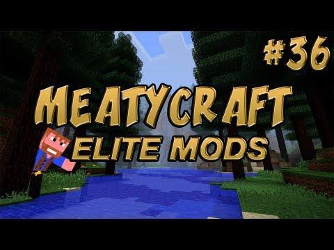 Meatycraft EM|Bedroom in the Sky| #36