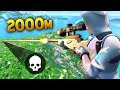 WORLD RECORD 2300m SNIPE Fortnite Funny And Best Moments Ep161 Fortnite Battle Royale