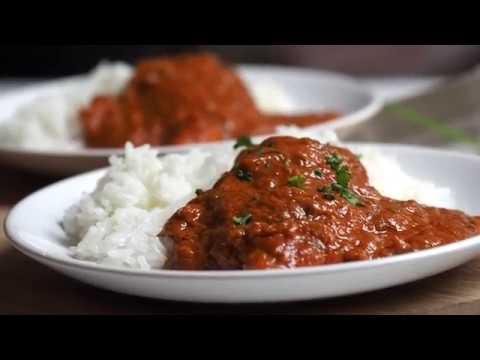 How to Make Chicken Curry   Authentic Murgh Karahi Recipe
