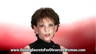 Divorced womens dating secrets