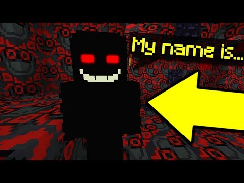 Who joined our HAUNTED world in Minecraft? (REALMS SMP #8)
